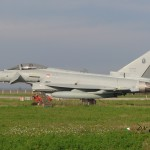 Eurofighter Thypoon Cervia AB