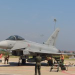 EUROFIGHTER THYPOON  AMI