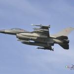 F-16 Danese Winter Hide 2013