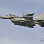 F-16 Winter Hide 2013