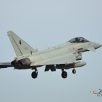 Eurofighter Winter Hide 2013