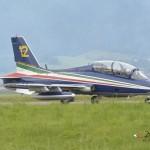 IN RULLAGGIO ....AIRPOWER'13