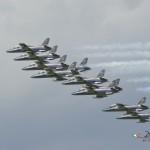 PASSAGGIO IN FORMAZIONE   AIRPOWER'13