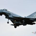 Eurofighter Winter Hide 2011