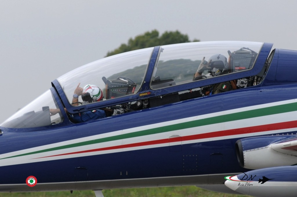 100anni Aeroporto  Cameri 03-10-2009