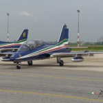 READY TO TAKE OFF... CERVIA AB