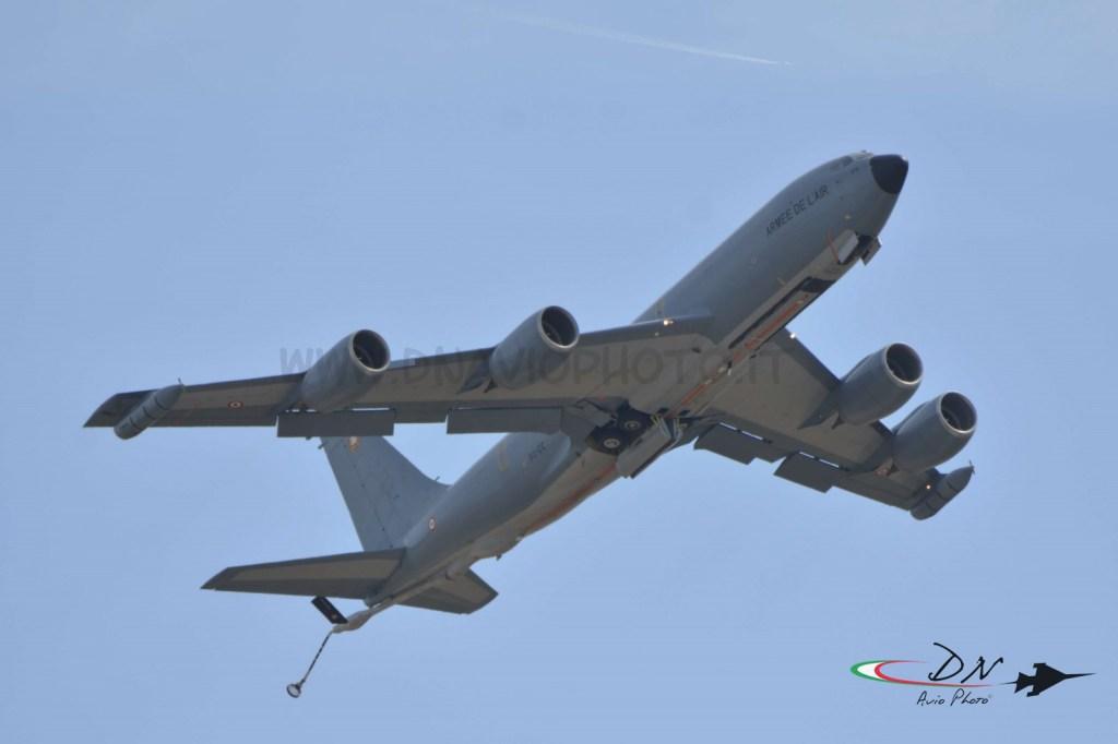 BOEING C-135FR